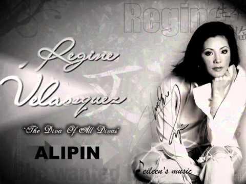 Alipin by Regine Velasquez