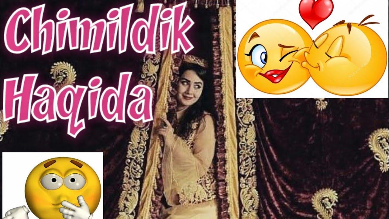 Chimildik Haqida / Чимилдик хакида