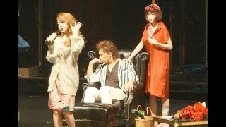 KAAT 神奈川芸術劇場プロデュース 「三文オペラ」 2018年1月22日の公開...