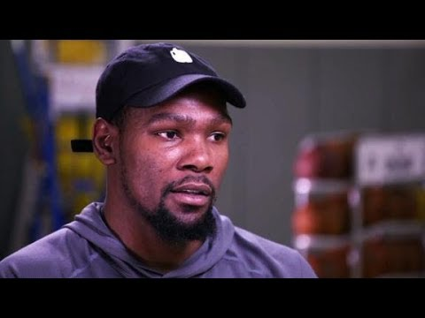 Kevin Durant Comments On His OKC Thunder & Billy Donovan Diss & If He Has A Fake Twitter. HoopJab