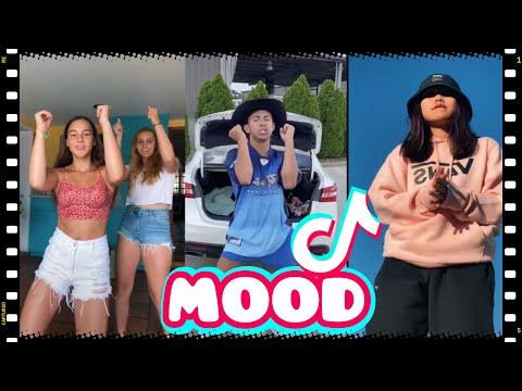 Mood 24kGoldn – ft. Iann Dior ( TikTok Dance Compilation)