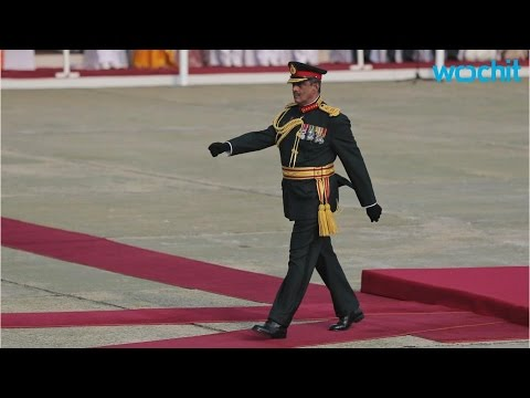 Sri Lanka Promotes Former General Who Defeated Tigers to Field Marshal
