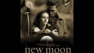 Twilight New Moon msn design.wmv