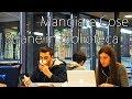 Mangiare Cose Strane in Biblioteca - [Esperimento Sociale] - theShow #22