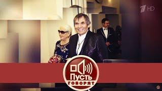 Пусть говорят - «Развода не было»:  свадьба Алибасова стала шоком для его жены. Выпуск от 29.11.2018