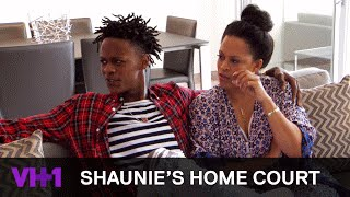 Myles & Shaunie O'Neal Check Out Luxury Apartments | Shaunie's Home Court