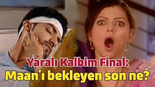 Yaralı Kalbim Hint Dizisi Finali - Yaralı Kalbim Final Bölümü
