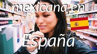 Tag SUPERMERCADO en ESPAÑA | Ande Asiul