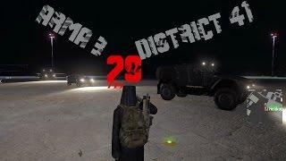 Der Präsident kommt «» Arma 3 - Distrikt 41 #29 (Deutsch) | HD