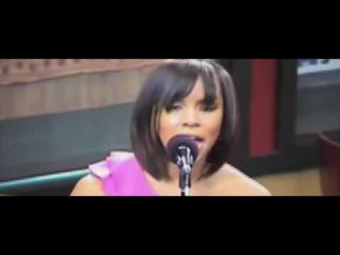 LeToya Luckett - Not Anymore (Live)