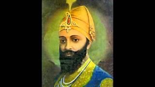 Sundar Gutka Bani   009 SUYIE DINAN KI PARTPAL   Bhai Jarnail Singh Ji
