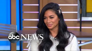 Nicole Scherzinger Shows Off Her Singing Impressions