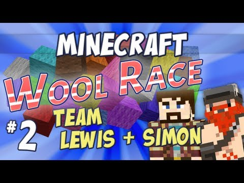 Race For the Wool - Part 2 - Smonsters