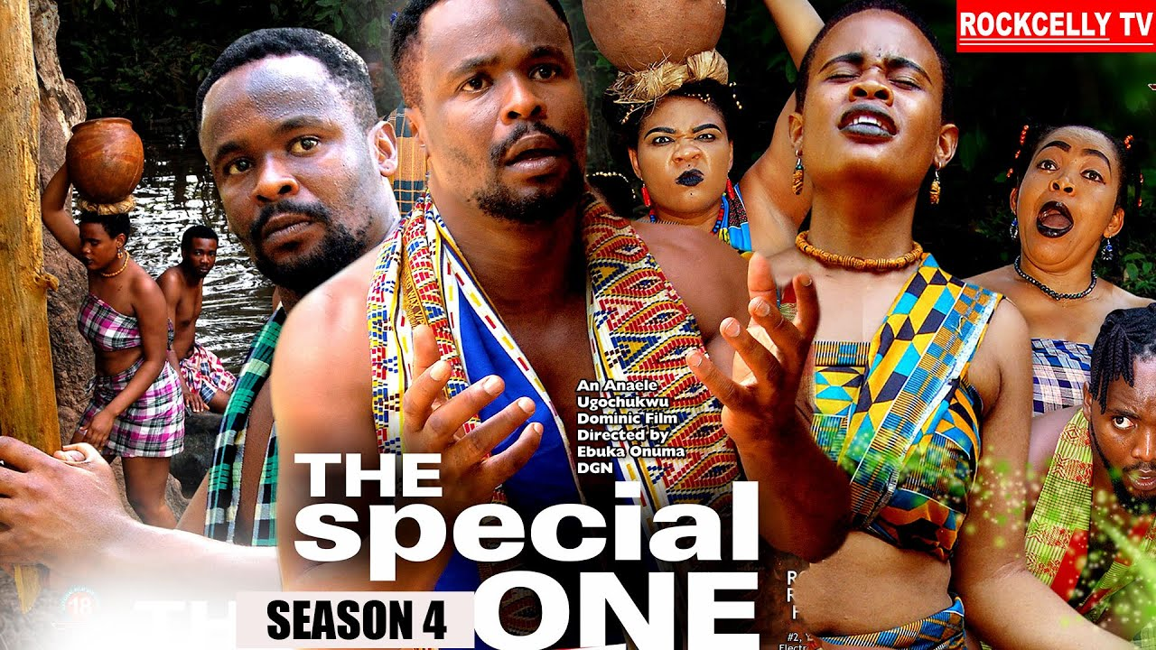 Download SPECIAL ONE (SEASON 4) NEW BLOCKBUSTER MOVIE - ZUBBY MICHEAL  Latest 2020 Nollywood Movie || HD