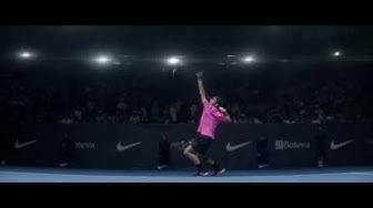 Roger Federer -Nike