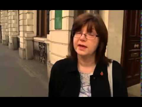 Lloyds bank customers react to job losses and branch closures