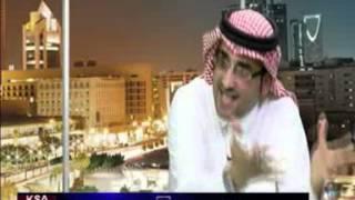 الدعوة لإنفصال الجنوب العربي -ابراهيم آل مرعي #ستديو24