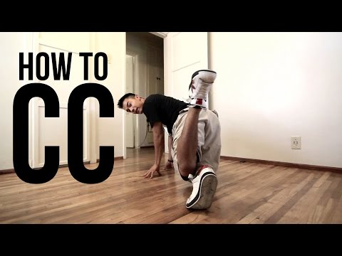 How to Breakdance | CC | Footwork 101