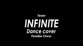Infinite - Paradise Dance cover by little kid