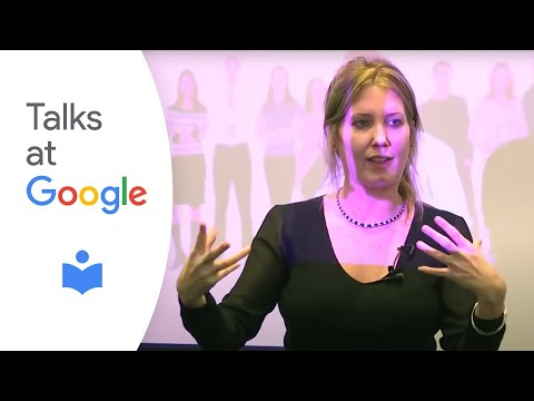 "Chloe Combi: ""Generation Z"" | Talks at Google"