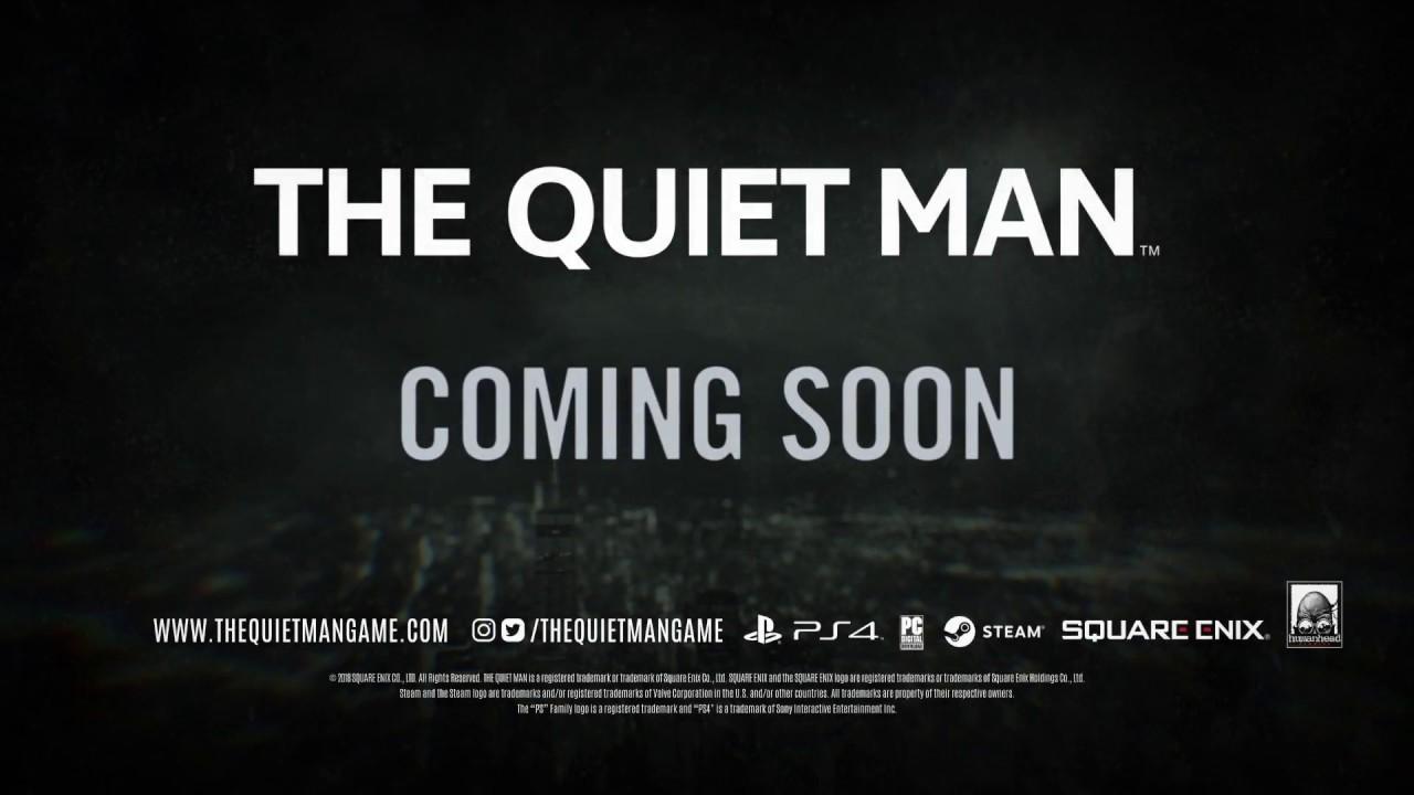 Свыше 70 % негатива в Steam. THE QUIET MAN не спасла от критики даже фотореалистичная графика