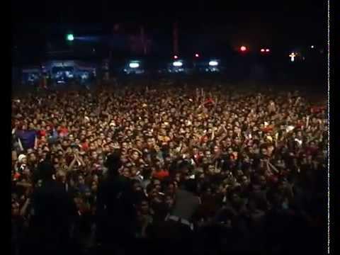 Arjuna - Dewa 19 Live in Aceh.FLV