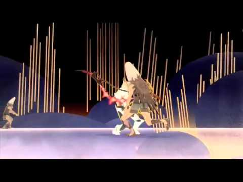 El Shaddai: Ascension of the Metatron launch trailer