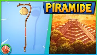 MAYA PYRAMID & NEW SKIN CONCEPTS!! -Fortnite: Battle Royale