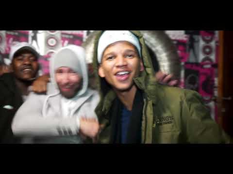 Chad Da Don ft Zingah & EXE