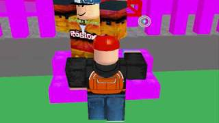 The Roblox Review Show-Cops and Robbers by iceman629