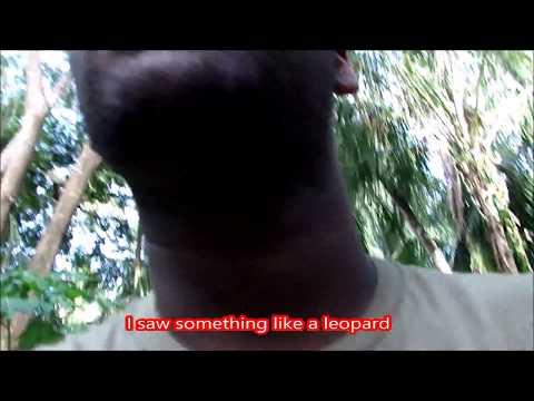 Vlog to a Dangerous Jungle (GUYANA)