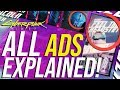 Cyberpunk 2077 - ALL Ads & Advertisements! (Explained!)