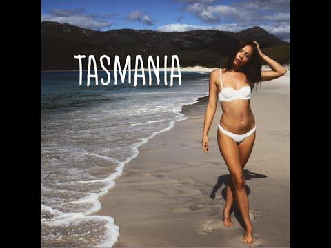 Travelling Tasmania, Australia