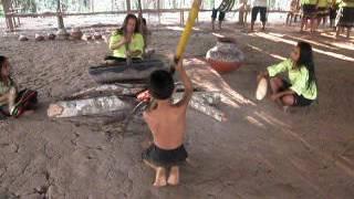 kukama etnia  amazonico