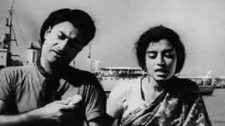 Dekho Mane Nahi Ruthi Hasina - Dev Anand - Kalpana Kartik - Taxi Driver - Old Hindi Songs