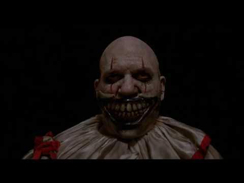 История клоуна по имени Твисти Американская история ужасов 4 сезон