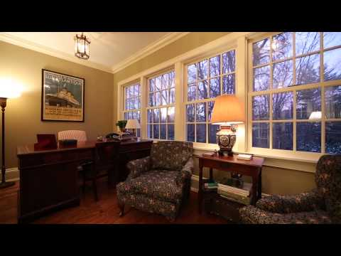 Bedford Country Elegance at its best! Gracious four+ bedroom Home custom built in 2007.