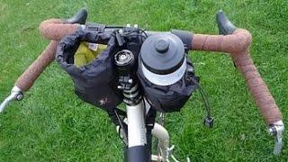 Обзор новых велоаксессуаров. Полезные веломелочи 2
