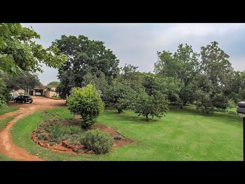 2.6 Ha Farm For Sale In Gauteng | Midrand | Glen Austin |