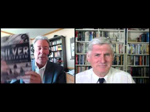 David Morgan talks SILVER