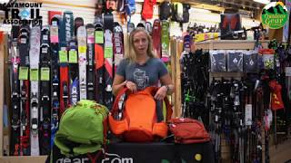 Backcountry Skiing Tips - What To Pack In Your Pack
