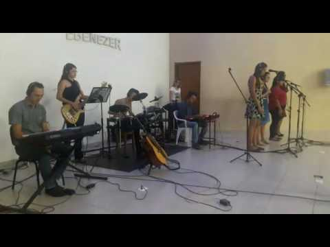 Grupo De Louvor Plenitude /Igreja Batista Monte Sião De Rubineia