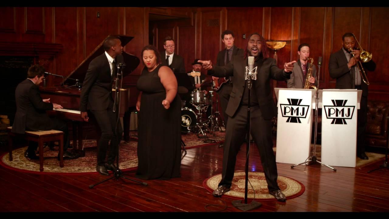 Resultado de imagem para Since U Been Gone - Aretha Franklin - Style Soul Kelly Clarkson Cover ft. Mykal Kilgore