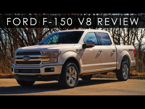 Quick Review | 2018 Ford F-150 | V8 or Nothing