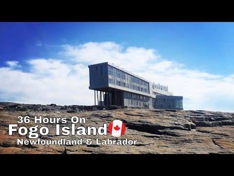 Fogo Island (Newfoundland & Labrador) in 36 Hours