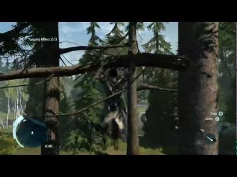 "Assassin's Creed 3 | Sequence 6 ""Killing William Johnson"""