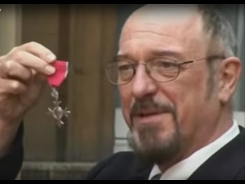 Lord Ian Anderson  Member Of The Order Of The British Empire (MBE) 2008