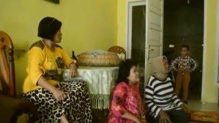 """Film Minang Lucu""""ULAH MANONTON TIPI"""" Film Minang Ratu Sikumbang (Film Pendek)"""