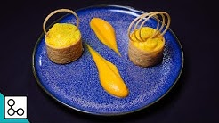 Saint-Jacques d'automne - Chut, YouCook cuisine !