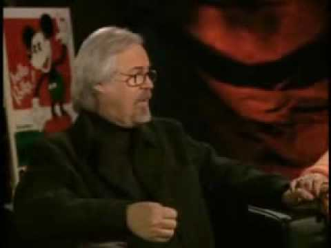 The Voices Behind Mickey and Minnie - Wayne Allwine and Russ